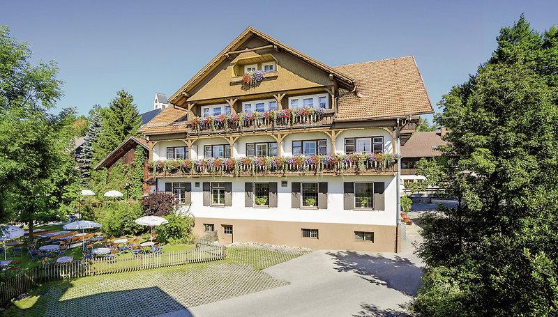 Gasthof Krone Mittelberg