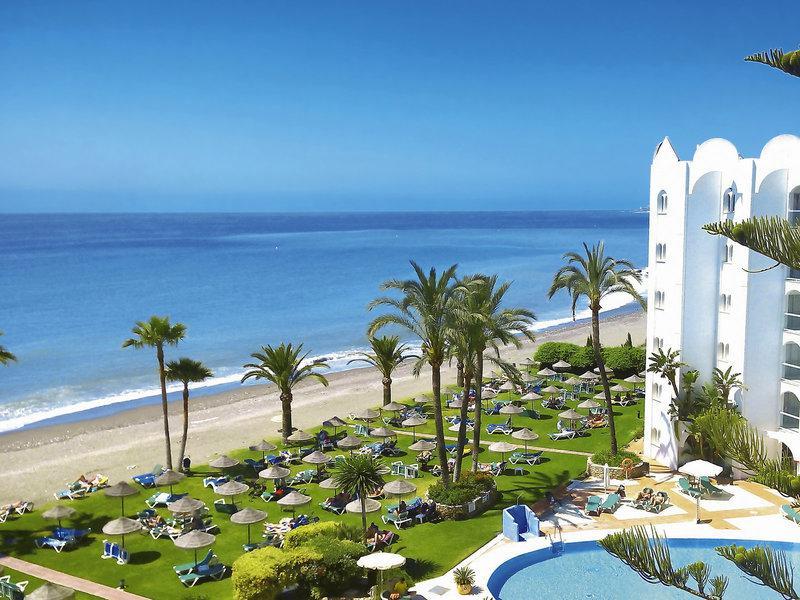 ONA Marinas de Nerja Beach & Spa
