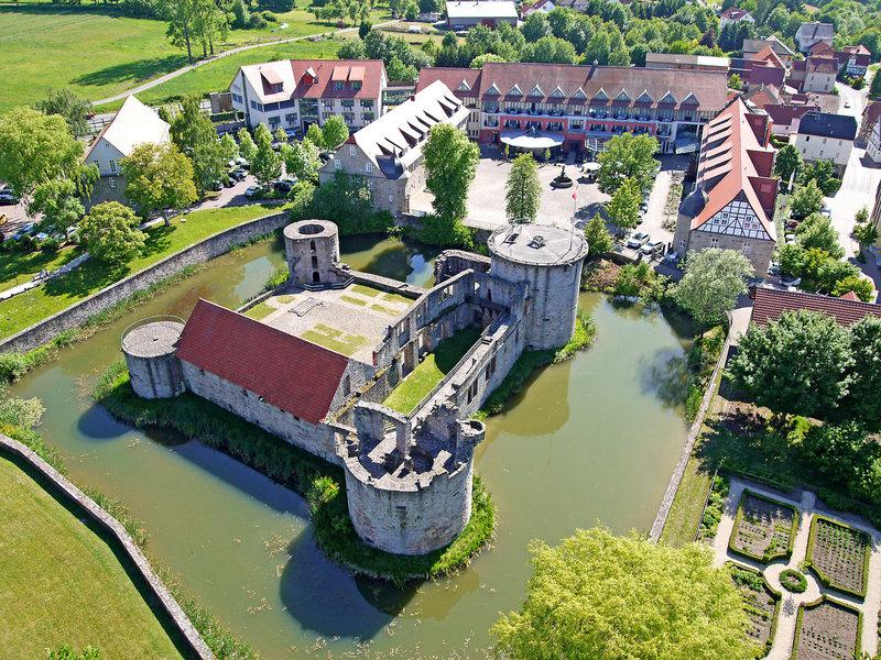 Göbel´s Schlosshotel Prinz von Hessen