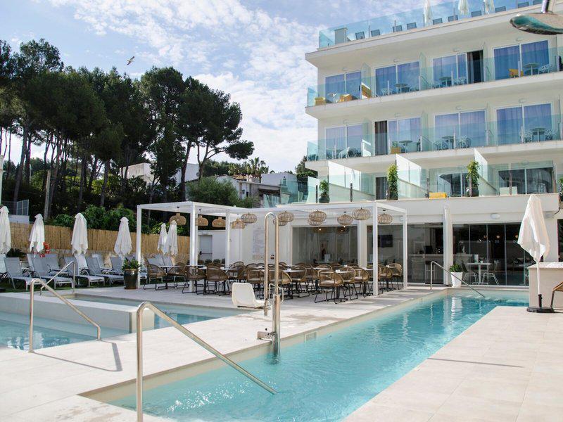 BQ Paguera Boutique Hotel - Erwachsenenhotel