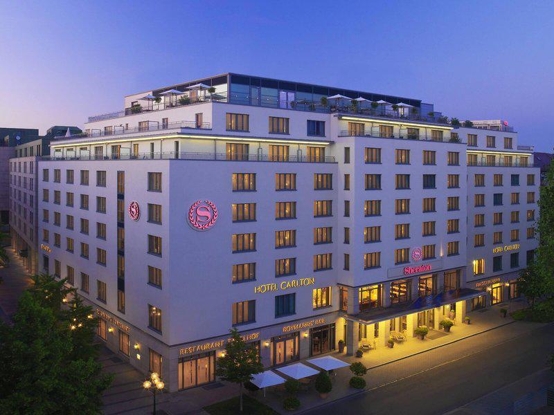 Sheraton Carlton Hotel Nürnberg
