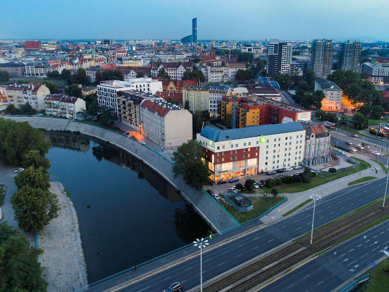 Campanile Wroclaw Stare Miasto