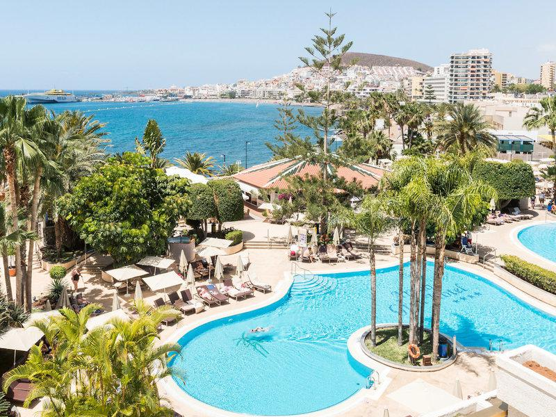 Spring Arona Gran Hotel & Spa - Erwachsenenhotel