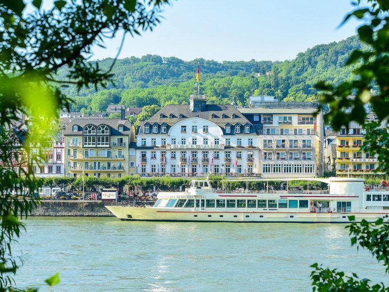 Bellevue Rheinhotel