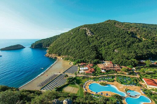 Ortano Mare Village Hotel & Residence