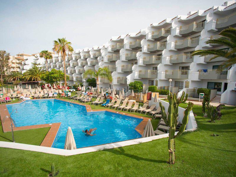 Playa Olid Suites & Apartments