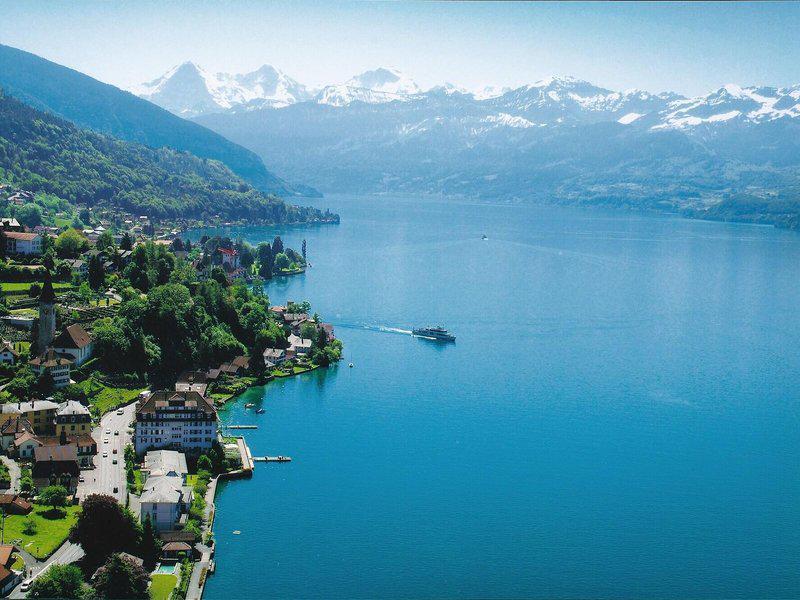 Bellevue Au Lac