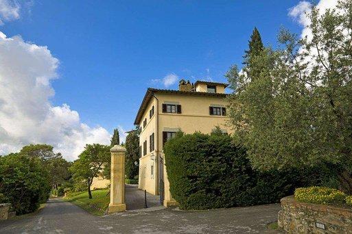Relais Villa Monte Solare