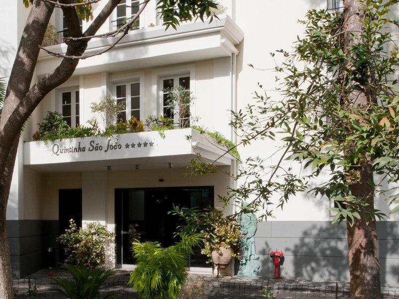 Quintinha de Sao Joao Funchal