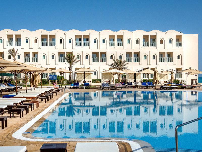 Ulysse Djerba Resort & Spa