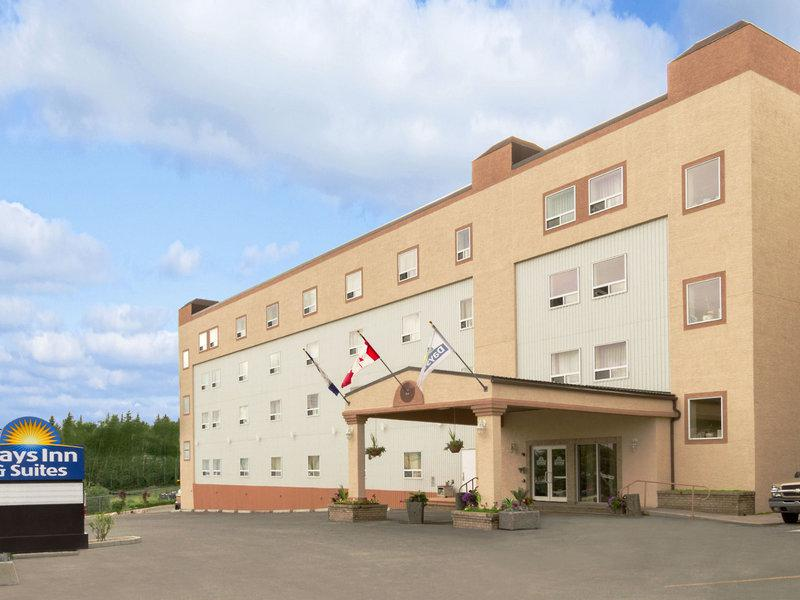 Days Inn & Suites Yellowknife