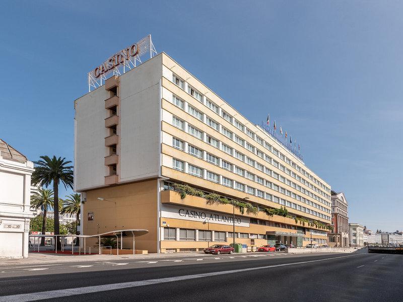 Eurostars Atlantico
