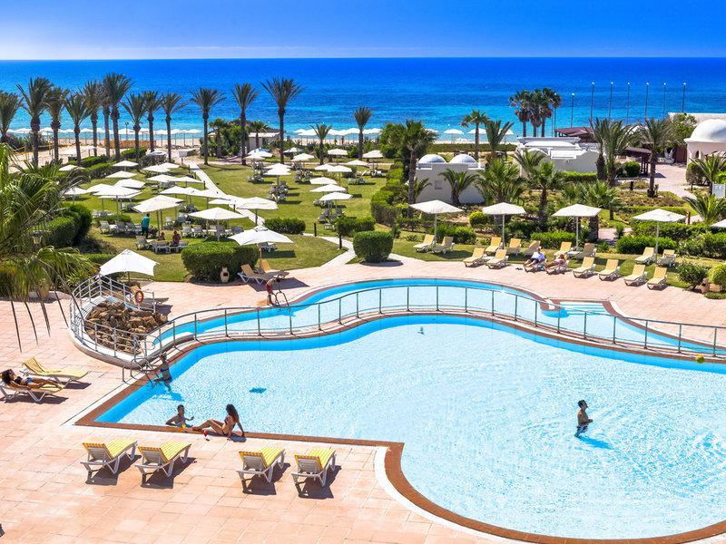 Calimera Delfino Beach Resort & Spa