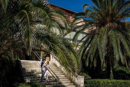 Valamar Collection Imperial Hotel - Erwachsenenhotel