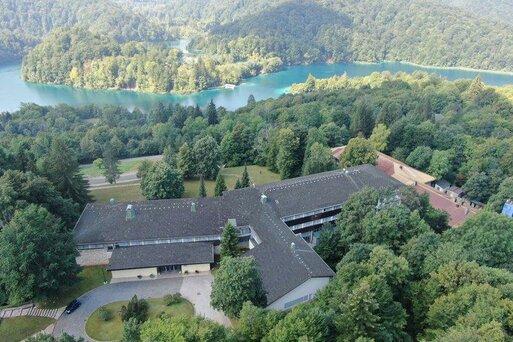 Plitvicka Jezera National Park - Hotel Plitvice