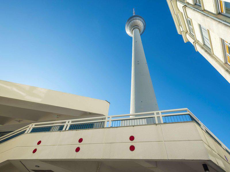 Essential by Dorint Adlershof Berlin