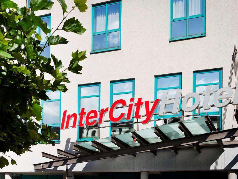 Intercity Kassel