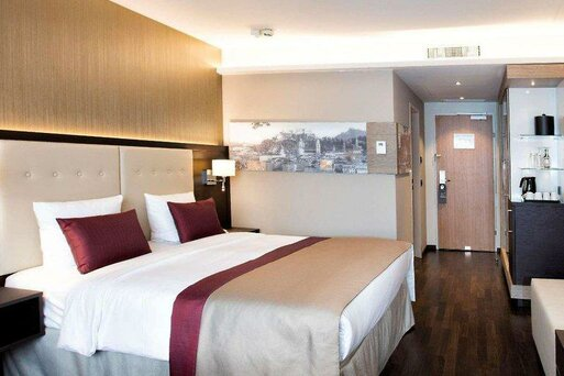 Wyndham Grand Salzburg Conference Center