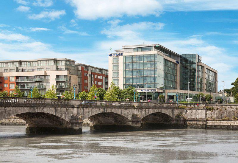 Limerick Strand