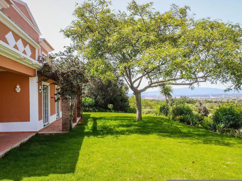 Colina Da Lapa Resort