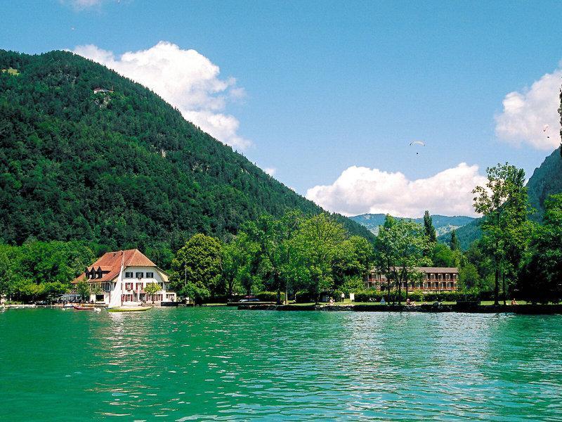 Neuhaus zum See Hotel & Restaurant