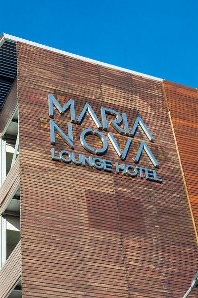 AP Maria Nova Lounge - Erwachsenenhotel