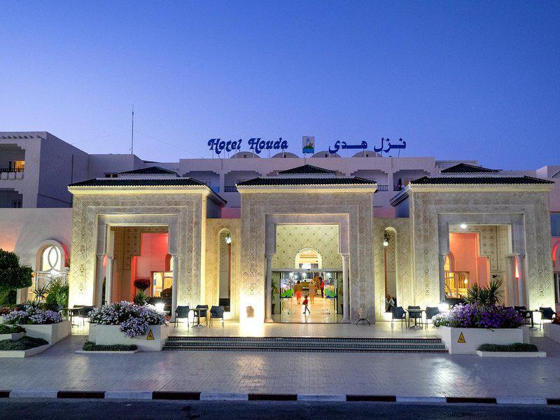 Houda Golf & Beach Club