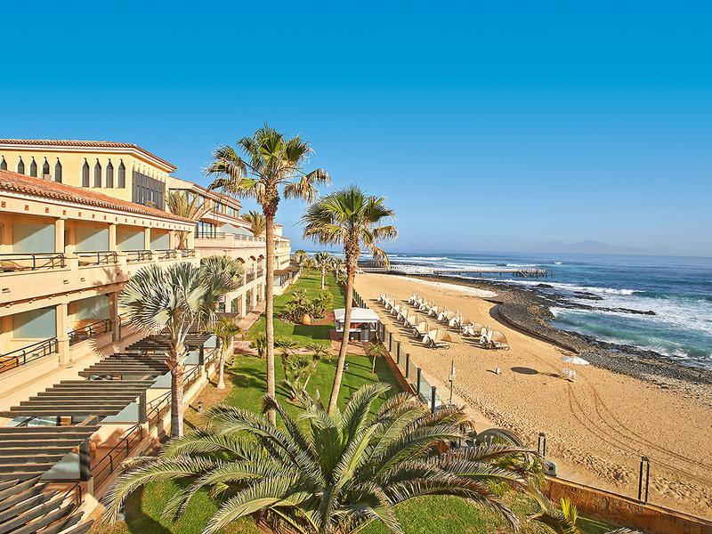 Gran Hotel Bahia Real demnächst Secrets Bahia Real