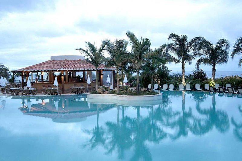 Vila Porto Mare Resort - Hotel, Residence & Eden Mar