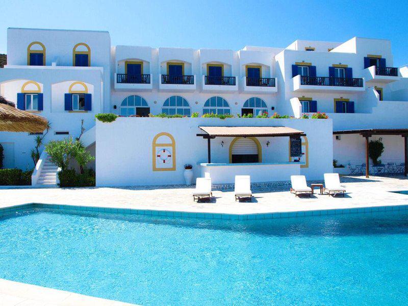 Patmos Paradise
