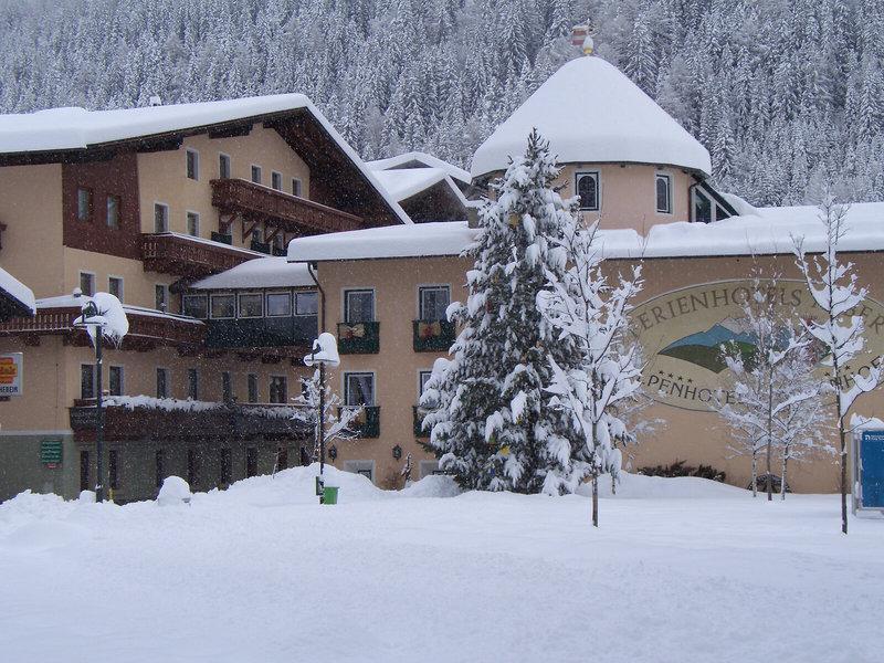 Ferienhotel Alber Mallnitz - Tauernhof