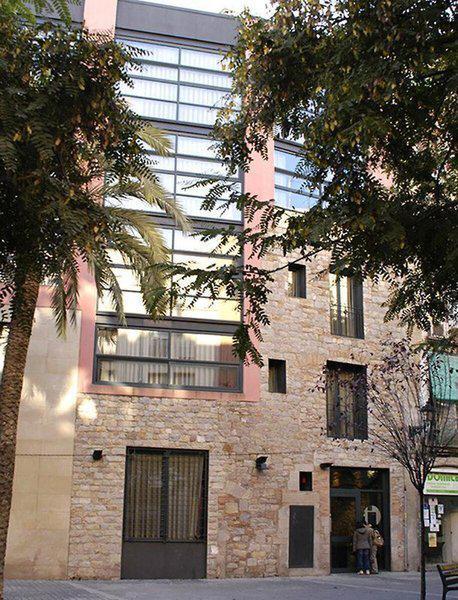 Barcelona Apartment - Aparthotel Allada
