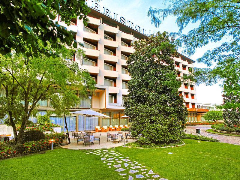 Hotel Terme Bristol Buja