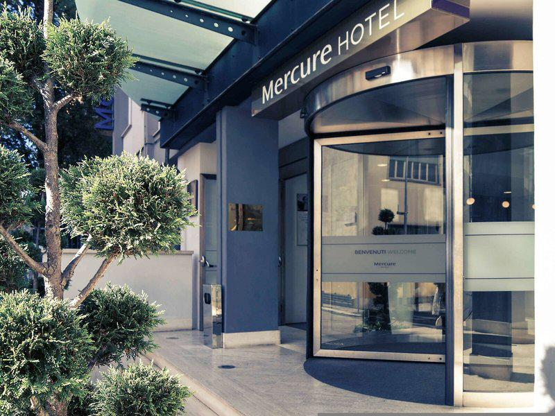 Mercure Rom Corso Trieste