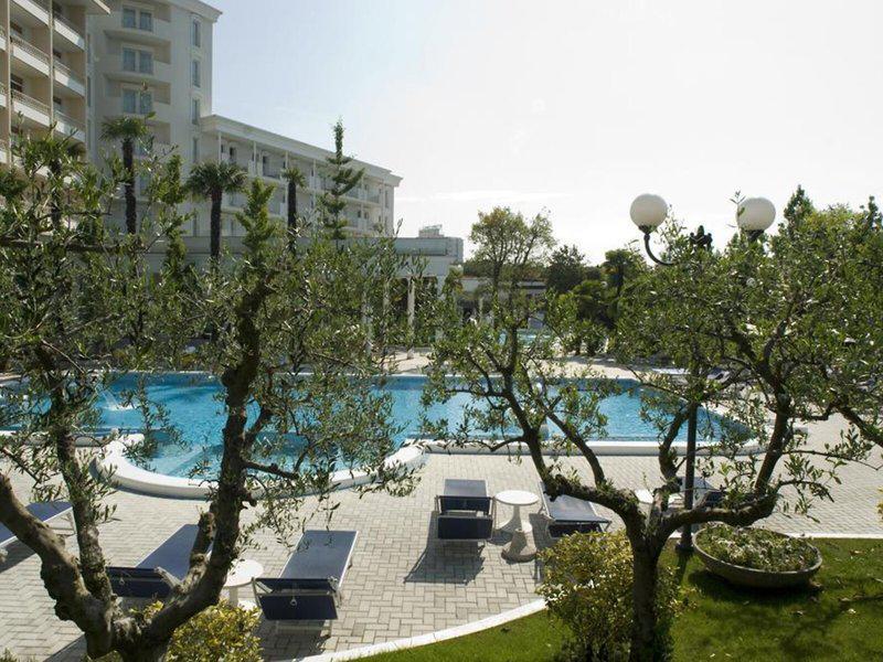La Residence & Idrokinesis Terme