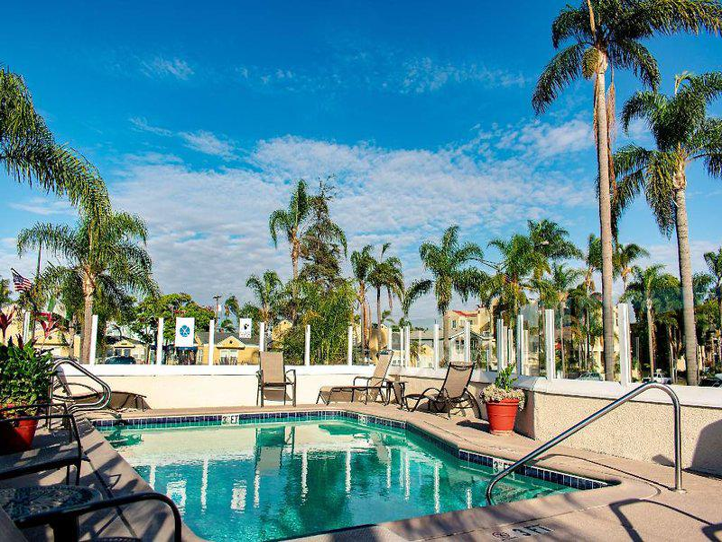 Best Western Plus Suites Coronado Island