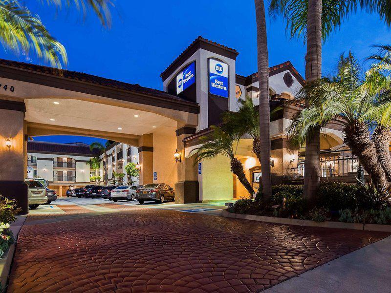 Best Western Redondo Beach Galleria Inn