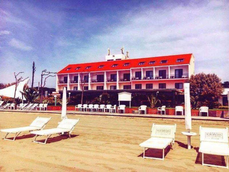 Schuhmann Strandhotel