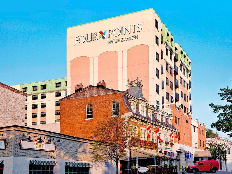 Four Points by Sheraton Kingston