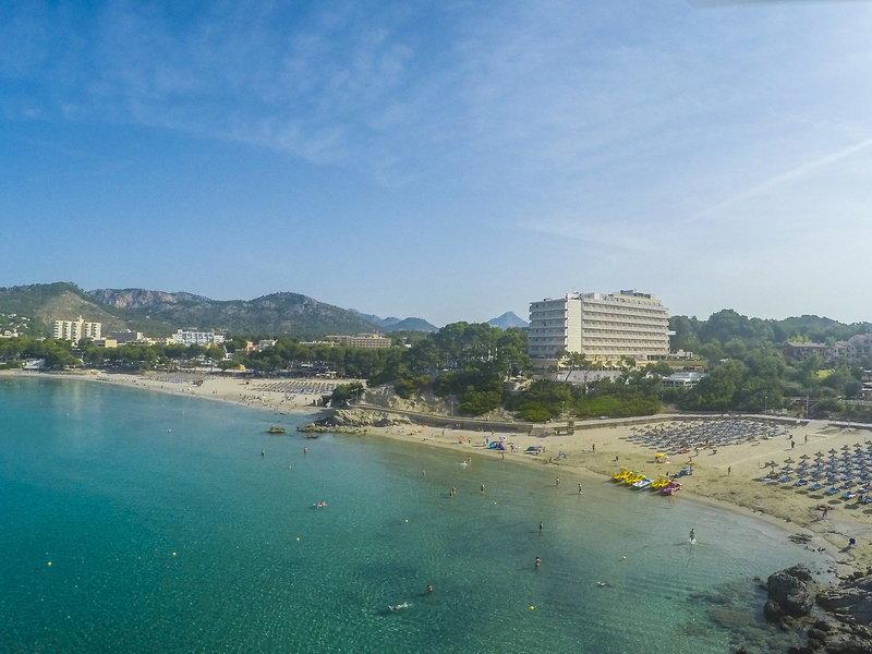 Universal Hotel Lido Park
