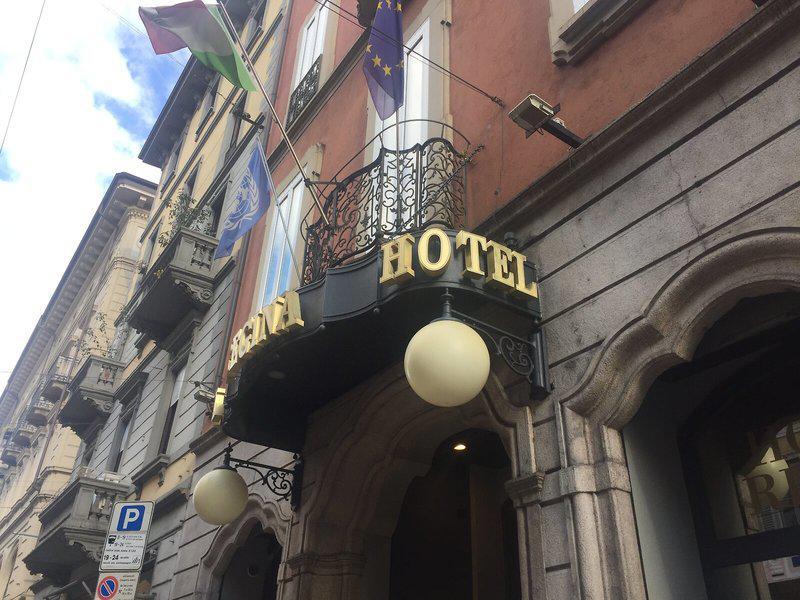 Regina Mailand