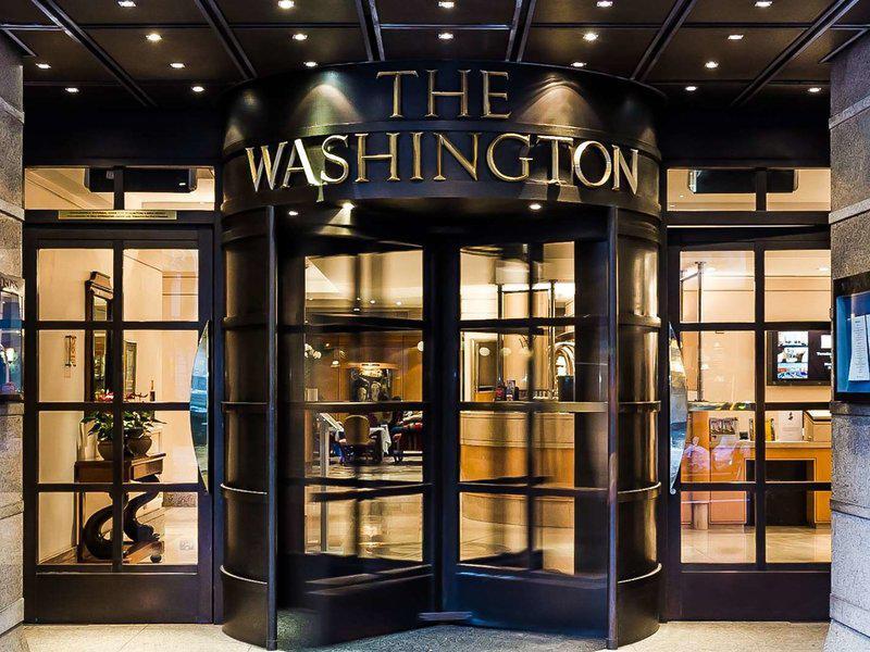 Washington Mayfair
