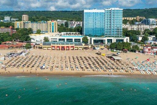 International Casino & Tower Suites
