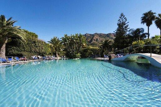 Park Hotel Terme Mediterraneo & Dependance