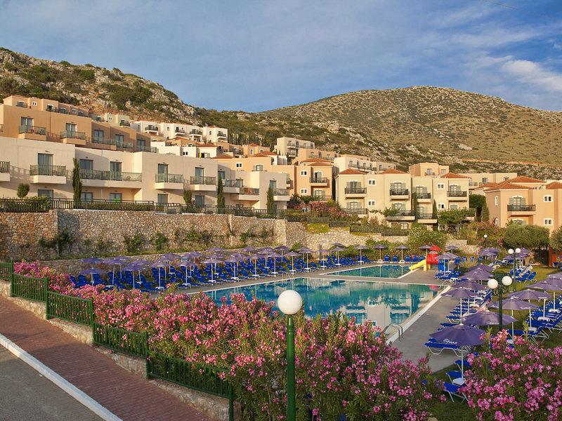 The Village Resort & Waterpark