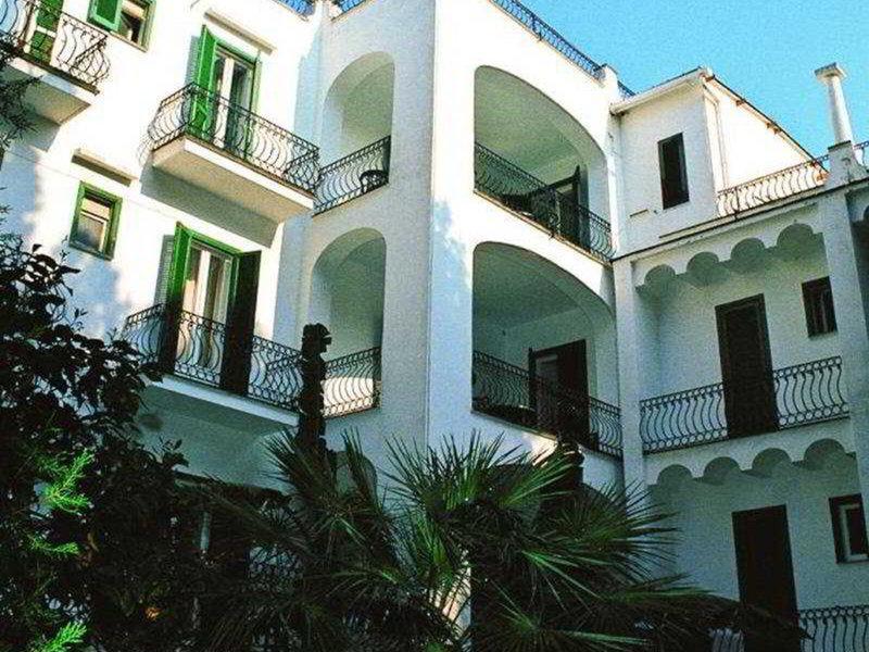 Hotel Negresco Terme