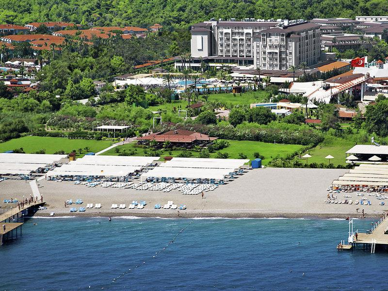 Sunis Elita Beach Resort