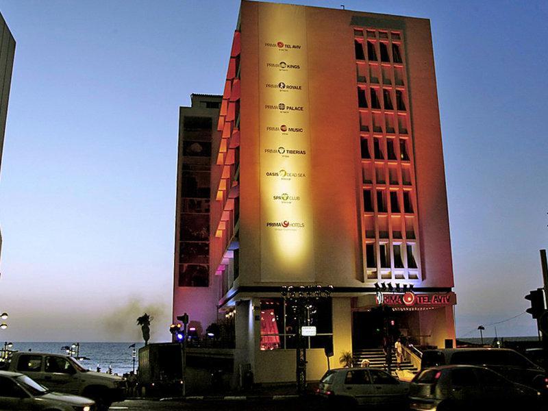 Prima Tel Aviv