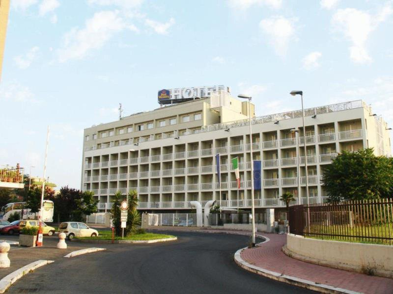 Roma Tor Vergata Hotel