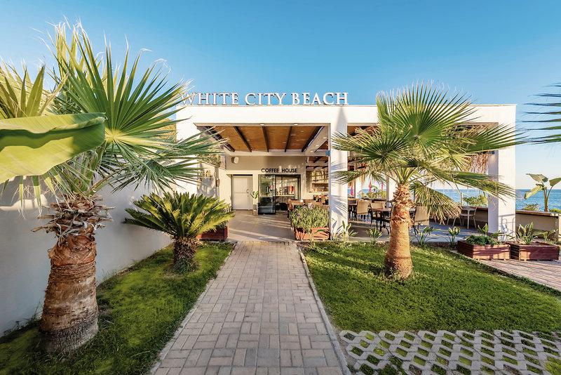 White City Beach - Erwachsenenhotel ab 16 Jahre